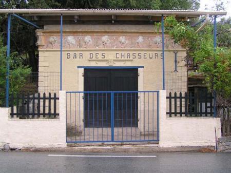 Bar des Chasseurs 2007